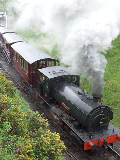 Tanr_Andyhouse_Train_Moving
